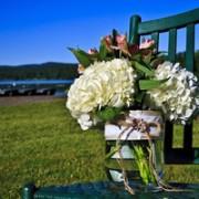 Wedding Destination - Lake George, NY