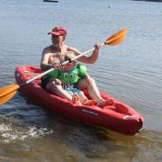 Outdoor Activities - Lake George, NY